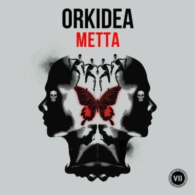 Orkidea - Metta