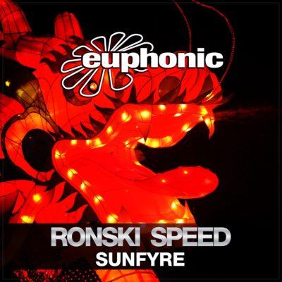 Ronski Speed - Sunfyre