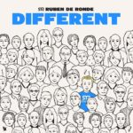 Ruben de Ronde – Different