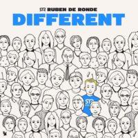 Ruben de Ronde - Different