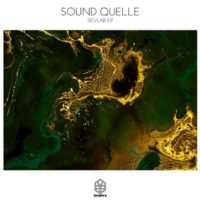 Sound Quelle - Sevlar EP