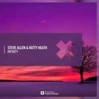 Steve Allen & Katty Heath - Infinity