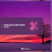 Steve Allen & Katty Heath - Infinity