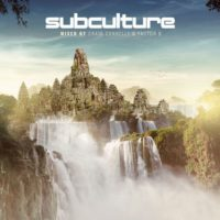 Subculture mixed by Craig Connelly & Factor B