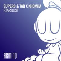 Super8 & Tab x KhoMha - Stardust