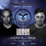Key4050 live at Transmission – Another Dimension (12.10.2019) @ Prague, Czech Republic