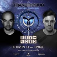 Key4050 live at Transmission - Another Dimension (12.10.2019) @ Prague, Czech Republic