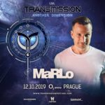 MaRLo live at Transmission – Another Dimension (12.10.2019) @ Prague, Czech Republic