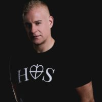 "Talking about ""Confirm Humanity"" with… Mark Sherry"