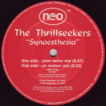 The Thrillseekers – Synaesthesia (En-Motion Mix)