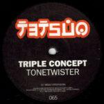 Triple Concept – Tonetwister