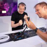 A State Of Trance 921 (04.07.2019) with Armin van Buuren & Ruben De Ronde