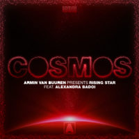 Armin van Buuren presents Rising Star feat. Alexandra Badoi – Cosmos