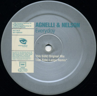 Agnelli & Nelson - Everyday