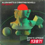 Allen Watts & Christina Novelli – My Gravity