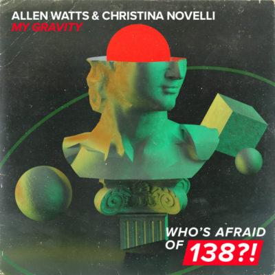 Allen Watts & Christina Novelli - My Gravity