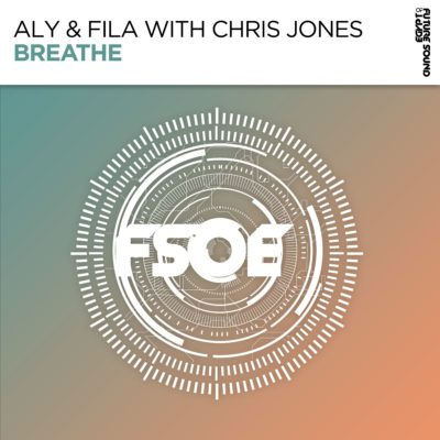 Aly & Fila with Chris Jones - Breathe