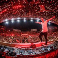 Armin van Buuren live at Tomorrowland 2019 (26.07.2019) @ Boom, Belgium