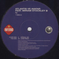 Atlantis vs. Avatar feat. Miriam Stockley – Fiji (Lange Remix)