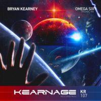 Bryan Kearney - Omega Six