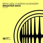 Bryn Liedl & Adrian Alexander – Brighter Days