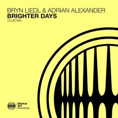 Bryn Liedl & Adrian Alexander - Brighter Days