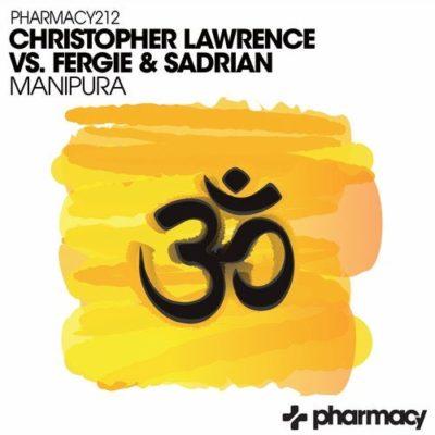 Christopher Lawrence vs. Fergie & Sadrian - Manipura