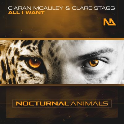 Ciaran McAuley & Clare Stagg - All I Want