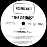Cosmic Gate – The Drums