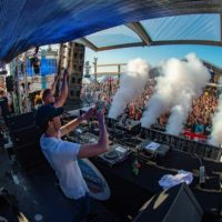 Cosmic Gate live at Luminosity Beach Festival 2019 (30.06.2019) @ Bloemendaal, Netherlands