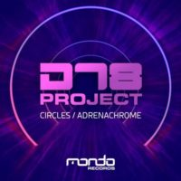 DT8 Project - Circles / Adrenachrome
