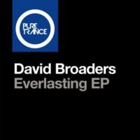 David Broaders - Everlasting EP