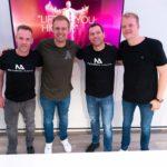 A State Of Trance 923 (18.07.2019) with Armin van Buuren, Ciaran McAuley & RAM