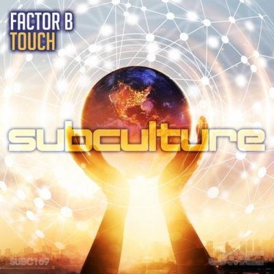 Factor B - Touch
