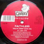 Faithless – Salva Mea (Save Me)