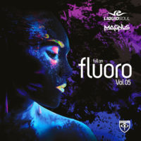 Full On Fluoro Vol. 5 mixed by Liquid Soul & Magnus