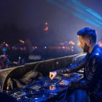Gareth Emery live at Tomorrowland 2019 (28.07.2019) @ Boom, Belgium