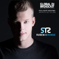 Global DJ Broadcast (25.07.2019) with Markus Schulz & Ruben De Ronde