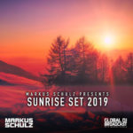 Global DJ Broadcast Sunrise Set (11.07.2019) with Markus Schulz