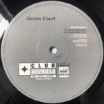 Green Court – Moonflight