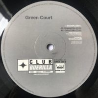 Green Court - Moonflight