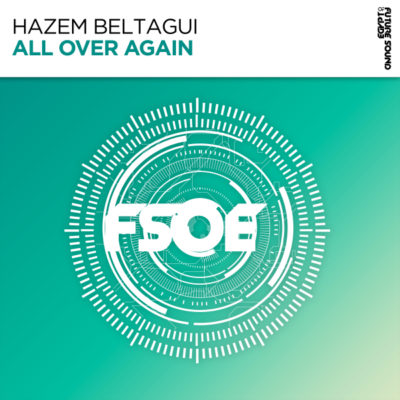 Hazem Beltagui - All Over Again