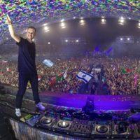 Armin van Buuren live at Tomorrowland 2019 (20.07.2019) @ Boom, Belgium