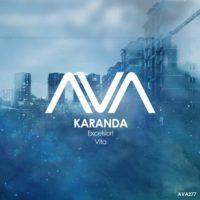 Karanda - Excelsior! / Vita