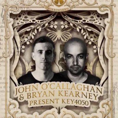 Key4050 live at Tomorrowland 2019 (21.07.2019) @ Boom, Belgium
