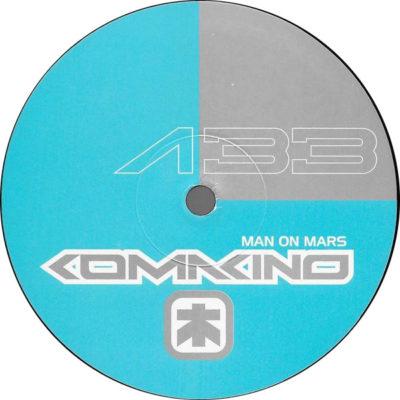 Komakino - Man On Mars (DJ Jan Remix)
