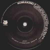 Komakino - Outface