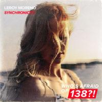 Leroy Moreno - Synchronicity
