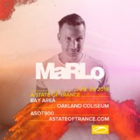 MaRLo live A State of Trance 900 (29.06.2019) @ Oakland, USA