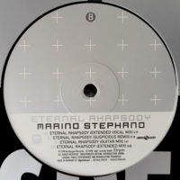 Marino Stephano - Eternal Rhapsody